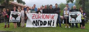 Urte askoan Andoni!