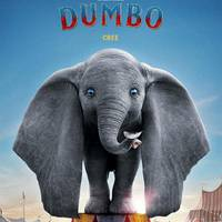 Haurrentzako zinema: 'Dumbo'
