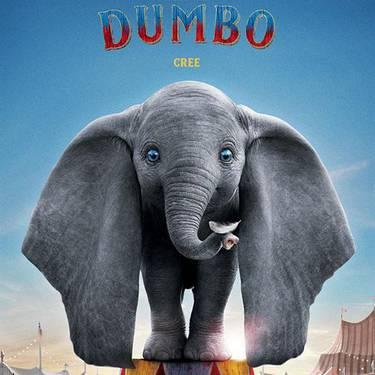 Zinema: 'Dumbo'