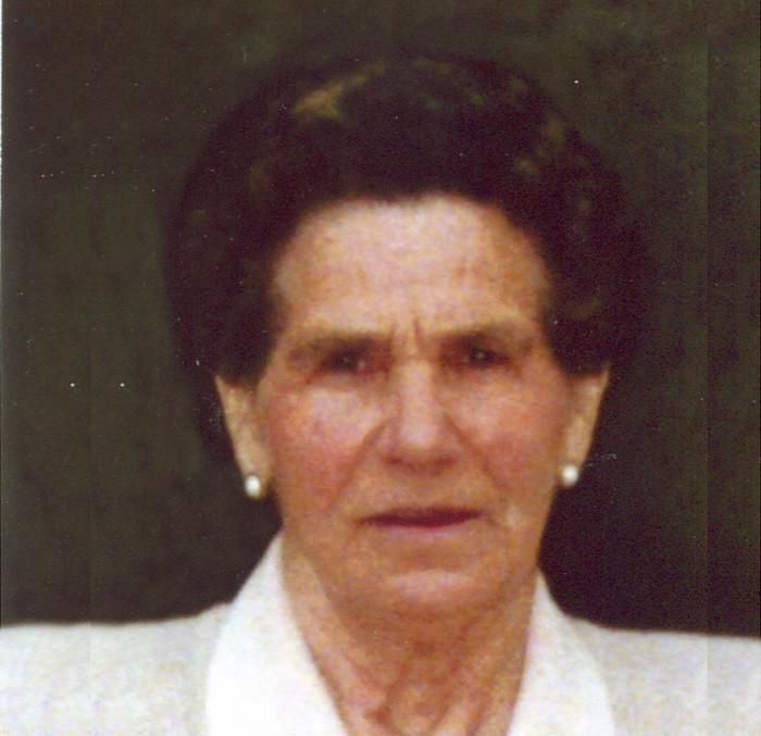 Dolores Artola Artola (Istilleta-Lizartza)