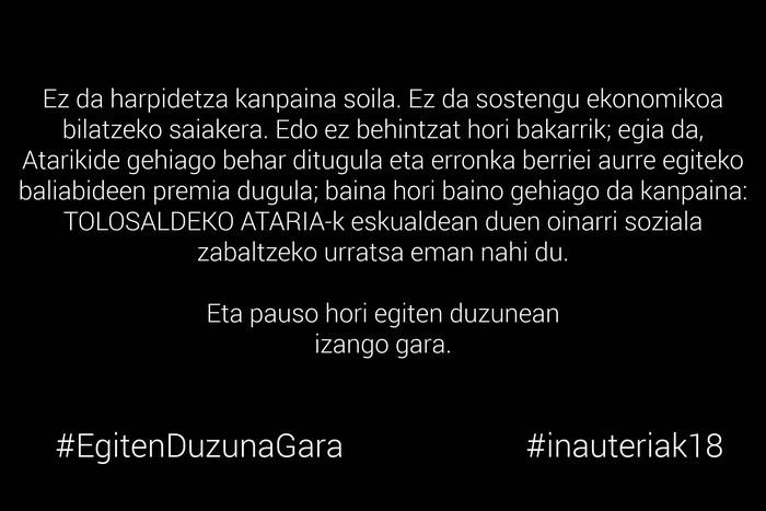 Eguzkia irtenarazi du inauteriak - 29
