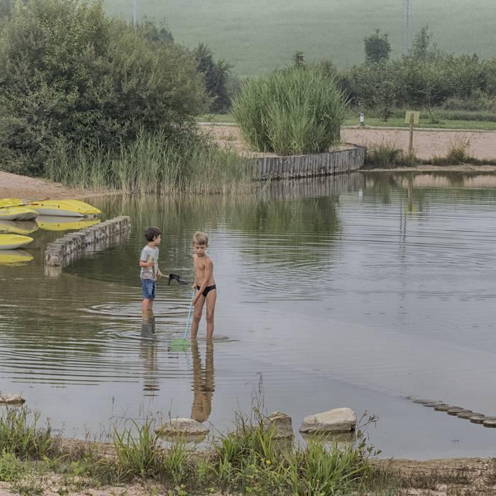 kapiñeko laguna