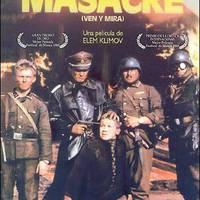 'Masacre (ven y mira)'