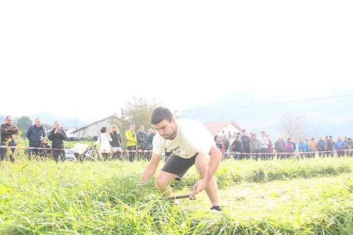 Kepa Nazabalek eta Aitor Otamendik irabazi dute sega desafioa - 17