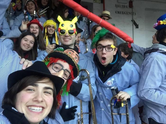 2018ko inauterietako selfie lehiaketa! - 13