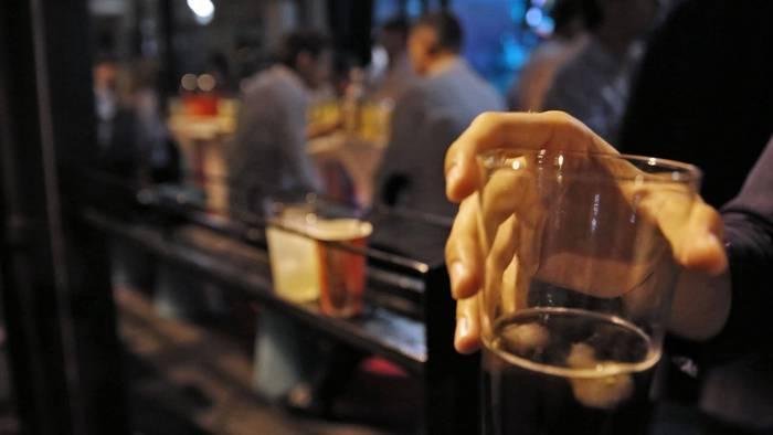 Sake- errestoan