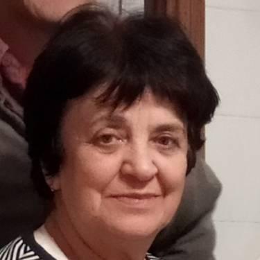 Maria Izaskun Sagredo Artola