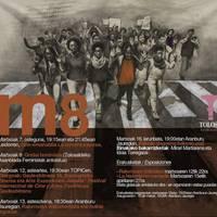 Erakusketa: 'La historia no contada'