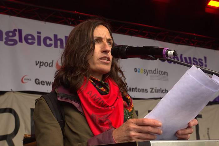 Espainiako Auzitegi Nazionalak deklaratzera deitu du Txapartegi