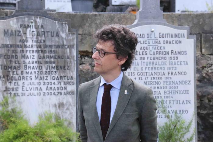 Jose Arana Irastorzaren omenaldia iruditan - 15