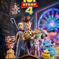 Zinema: 'Toy Story 4'