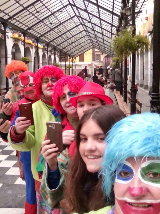 2018ko inauterietako selfie lehiaketa! - 8