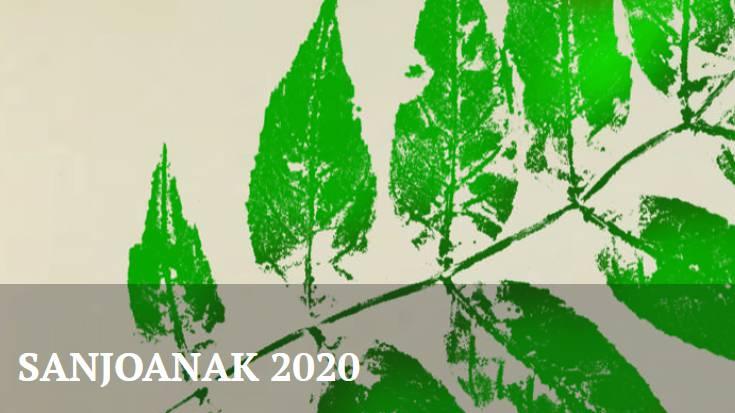 Tolosako Sanjoanak 2020