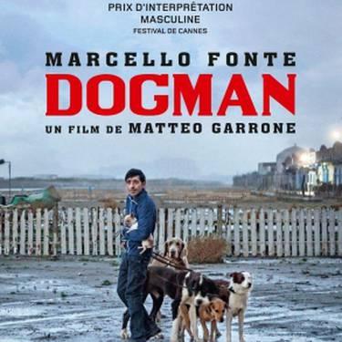 Dogman, filma