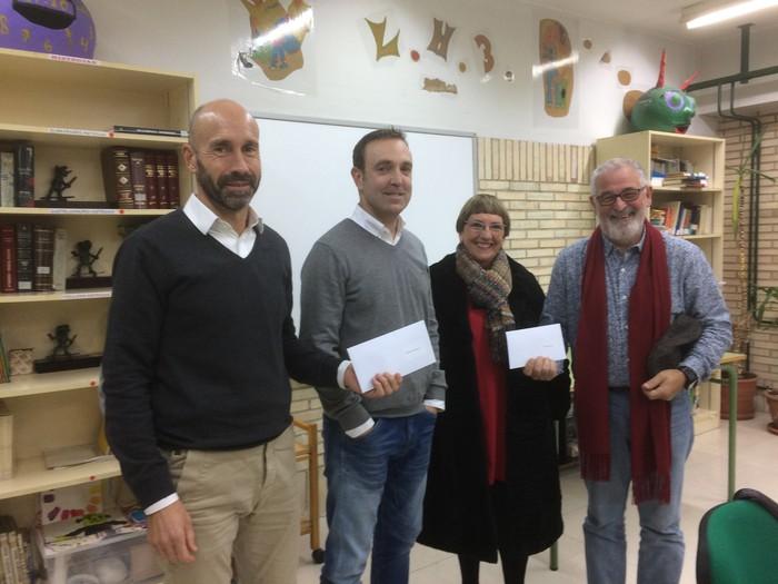 14.000 eurotik gora bildu ditu aurtengo merkatu txikiak