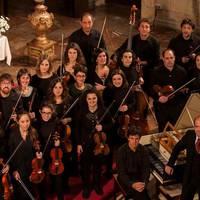 MUSIKARIA: Arimaz orkestra eta Guillermo Presa