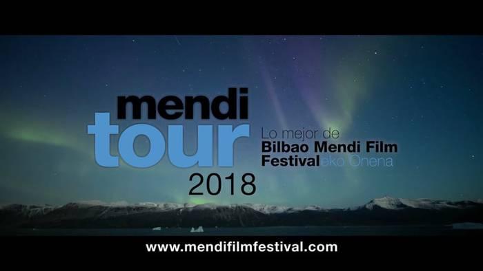 Mendi Tour 2018