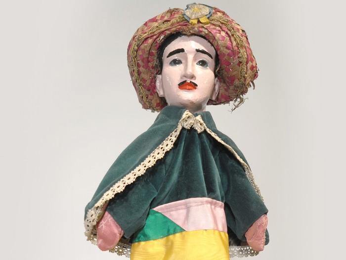 Galiziako txotxongilo tradiziora bidaia