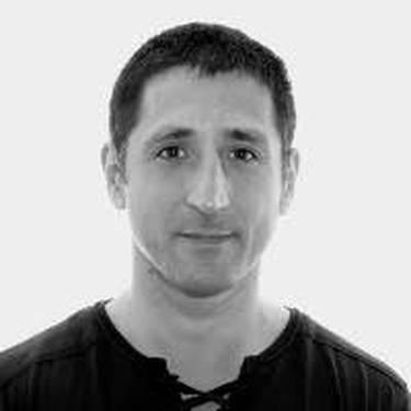 Aitor Olano Jauregi