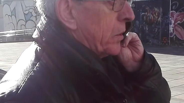 """Josu Ibargutxi: """"Duela 10 egun, lehen aldiz, epaile batek ontzat hartu zituen salaketak"""""""