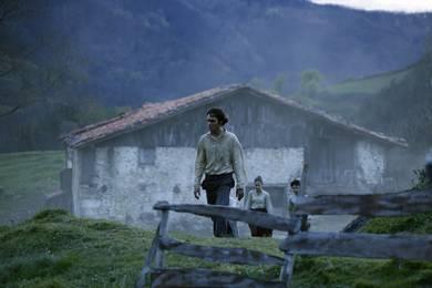 Handia, Bartzelona, muskerrak eta Mexiko