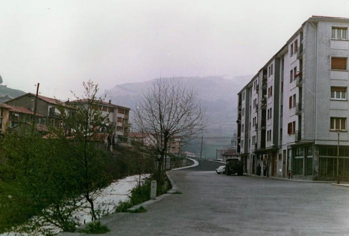 Saiheski jatea, San Inazio auzoaren 50. urteurrena dela eta