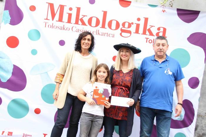 Casino Elkarteak irabazi du Mikologikako pintxo lehiaketa - 49