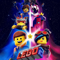 Haurrentzako zinema: 'Lego filma 2'