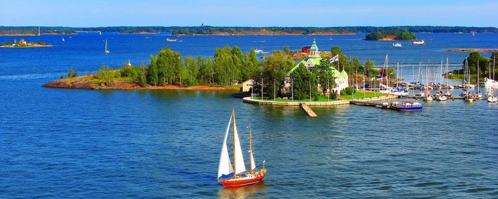 Finlandia eta Suedia