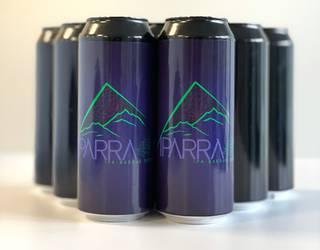 SARIDUNA: Iparra Beer pack bat