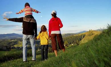 Famili turismoa eta Haragi