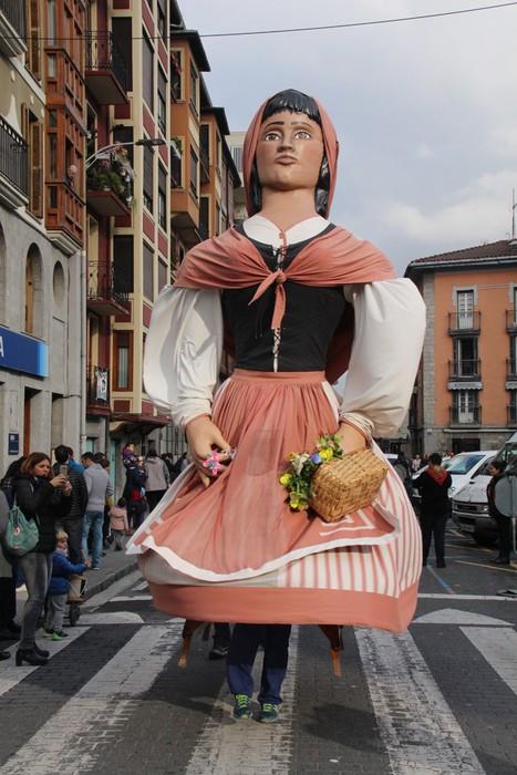 Babarrunaren aitzakian, Euskal Jaia - 11