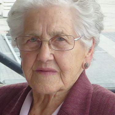 Maria Jesus Albisu Toledo