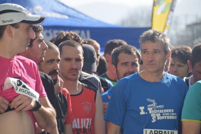 Hassan Ait Chaou eta Maite Etxezarreta garaile - 14