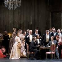 Opera proiekzioa: 'La Traviata'