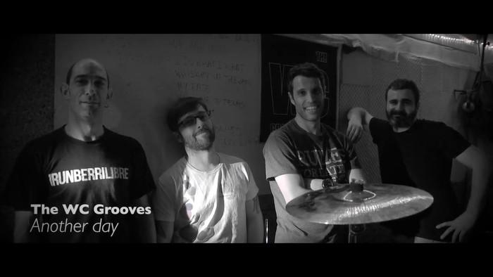 Natural Proyect eta WC Grooves taldeak oholtzan