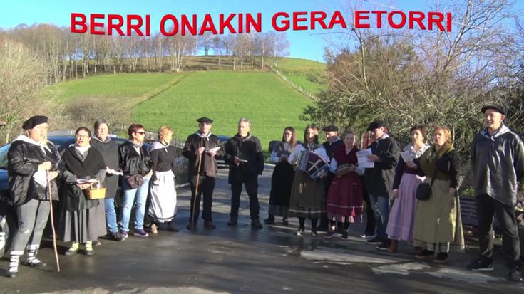Berri onakin gera etorri (Abaltzisketa, 2019-12-24) (12'45)