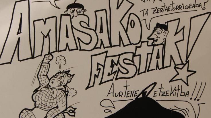 Amasako Jaiak 2015