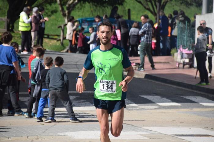 Hassan Ait Chaou eta Maite Etxezarreta garaile - 47