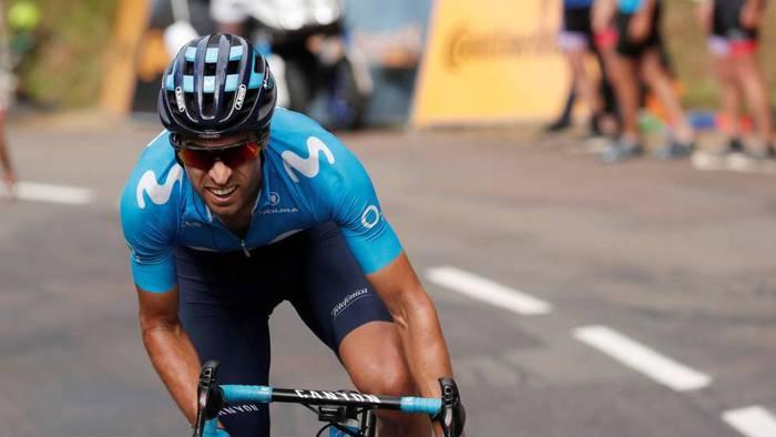 Frantziako Tour-eko lehen euskaldunari omenaldia