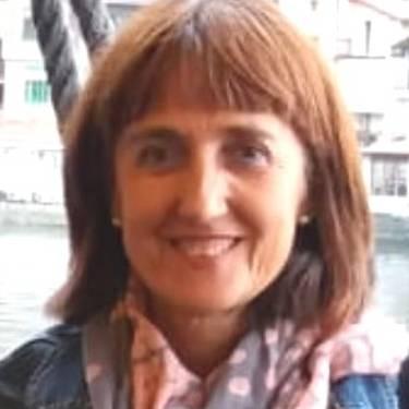 Lourdes Vicente Larrarte