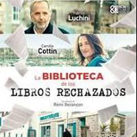Zinema: 'La biblioteca de los libros rechazados'