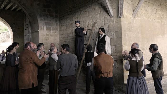 Azken urteotako euskarazko filmik ikusiena da 'Handia'