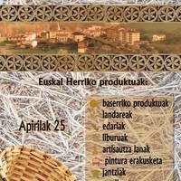 Ikaztegietako 7. Euskal Azoka