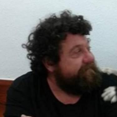 Mikel Agirre Iturrioz