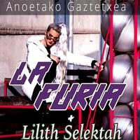 Kontzertua: La Furia eta Lilith Selektah