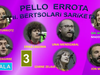 II. Pello Errota Sariketa-Finala (3) (Asteasu, 2020-12-27) (31'10'')