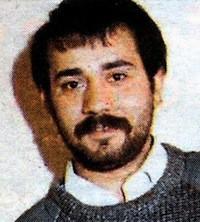 Gaur 30 urte hil zuen GALek Garcia Goena tolosarra