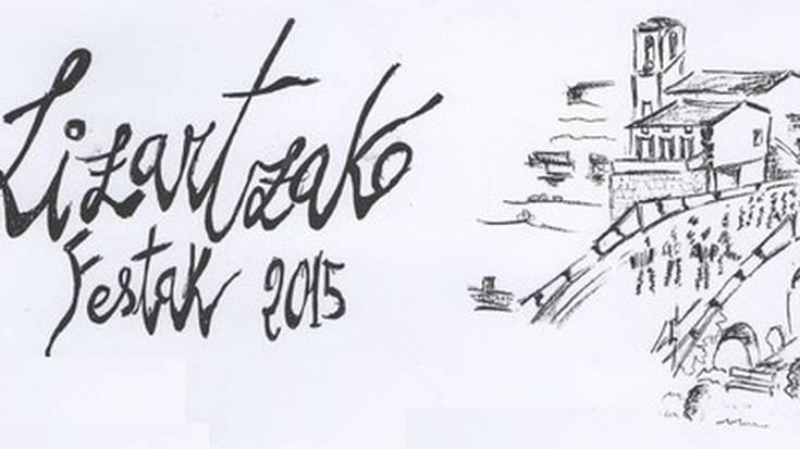 Lizartzako jaiak 2015