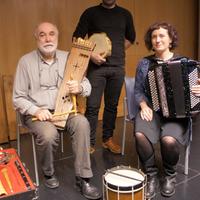 Kontzertua. Euskal herri musika eta soinu-tresnak